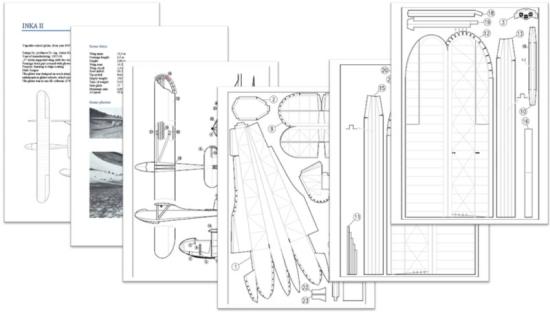 ... Glider Plans moreover Sailplane Trailer Plans. on rc glider plans pdf